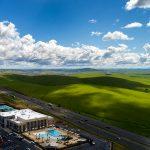Folsom Aerial Photography
