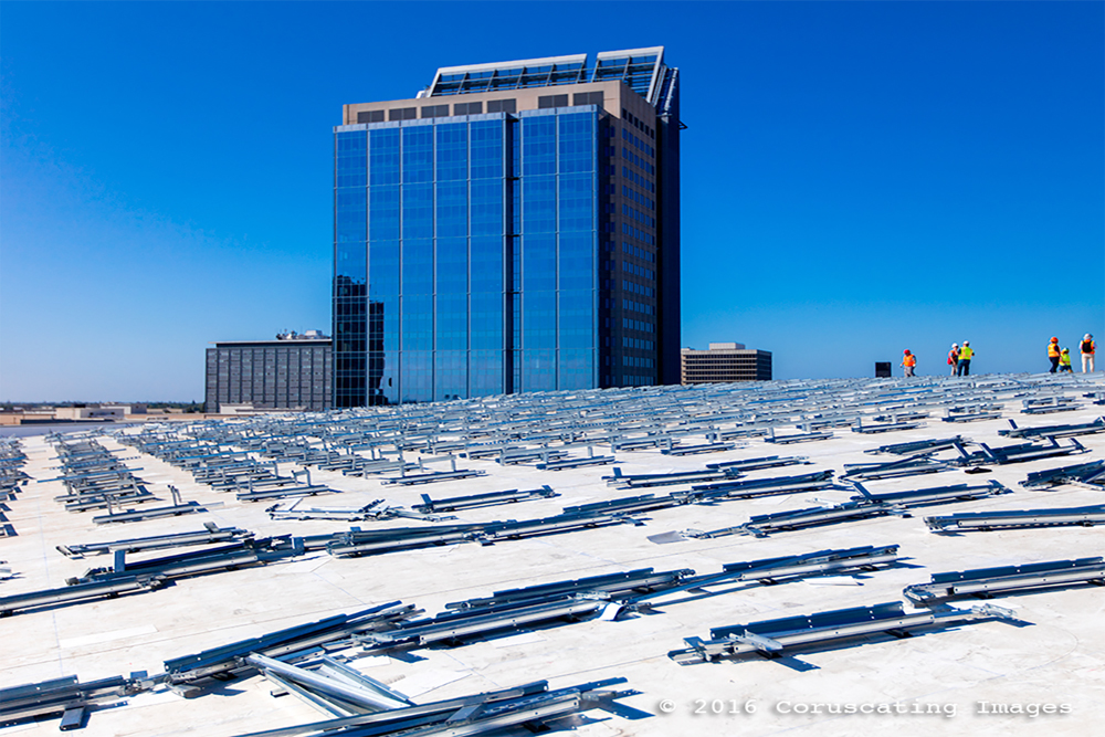 sacramento photography solar energy