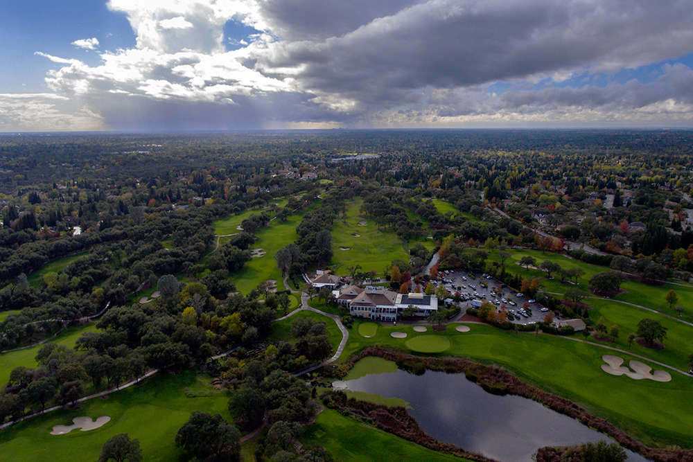 Granite Bay Golf Club